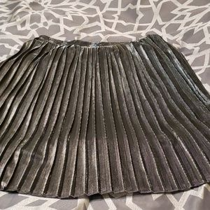 Charlotte Russe Skirts - Charlotte Russe pleated skirt